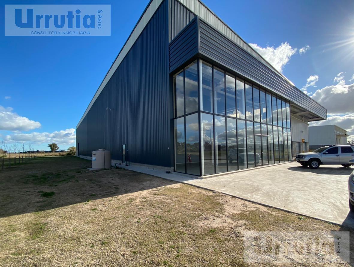Foto Nave Industrial en Alquiler en  General Rodriguez ,  G.B.A. Zona Oeste  Polo industrial General Rodriguez