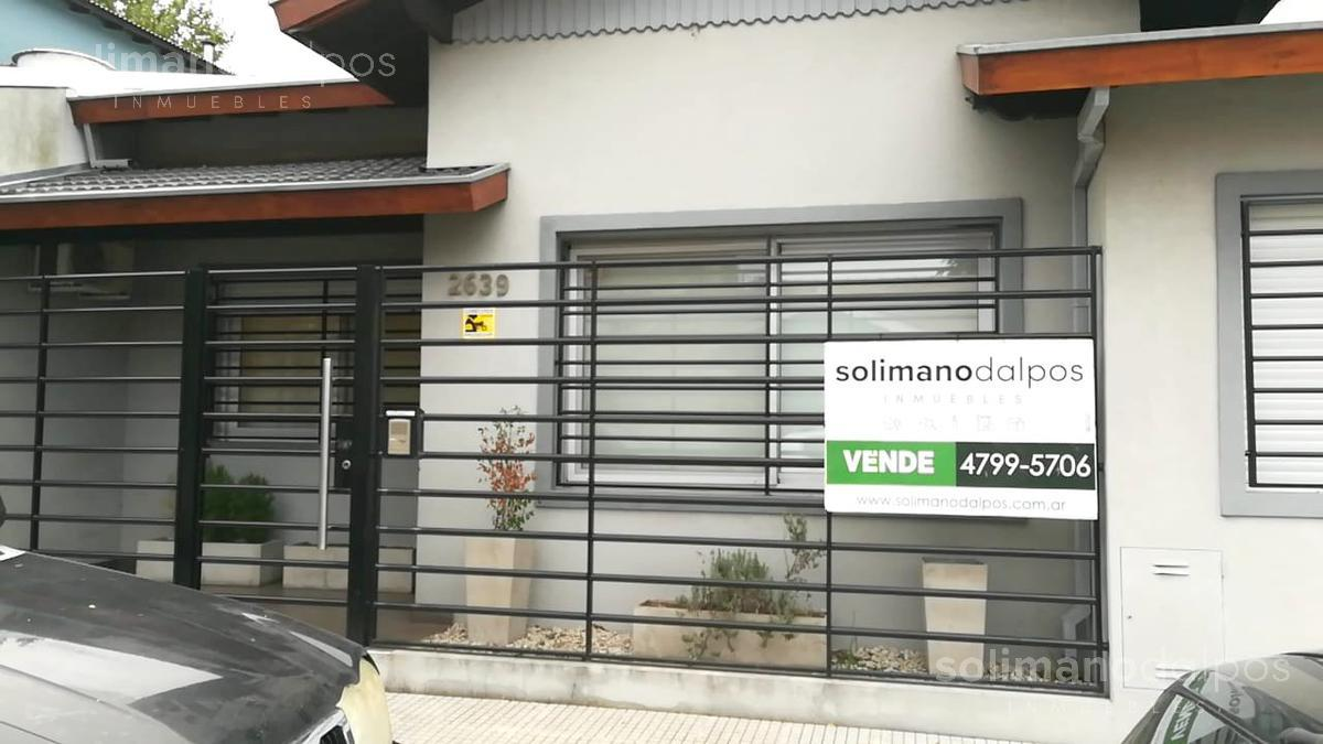 Foto Casa en Venta en  Olivos-Golf,  Olivos  Valle Grande N° al 2600