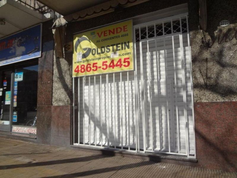 Foto Local en Venta en  Almagro ,  Capital Federal  DIAZ VELEZ, AVDA. 3700