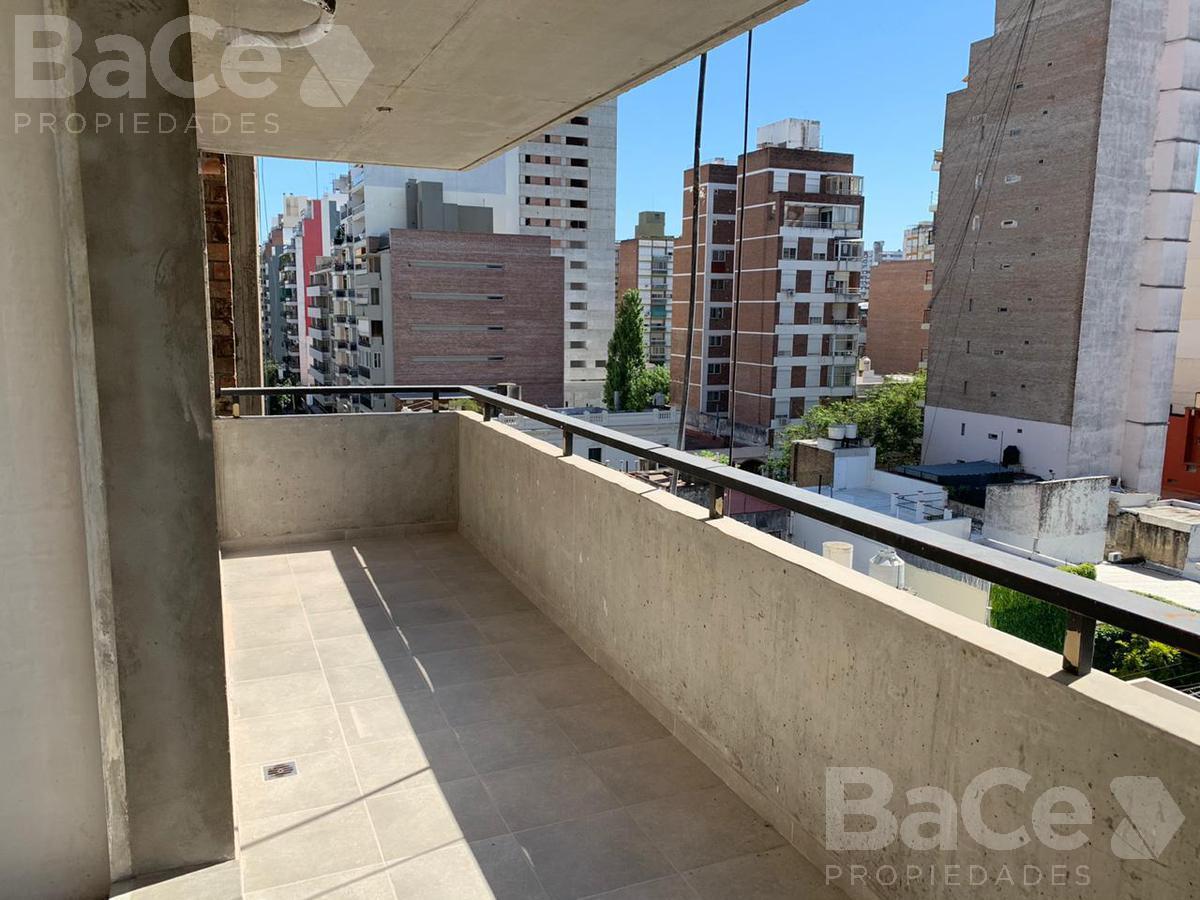 Foto Departamento en Venta en  Centro,  Rosario  Italia al 300