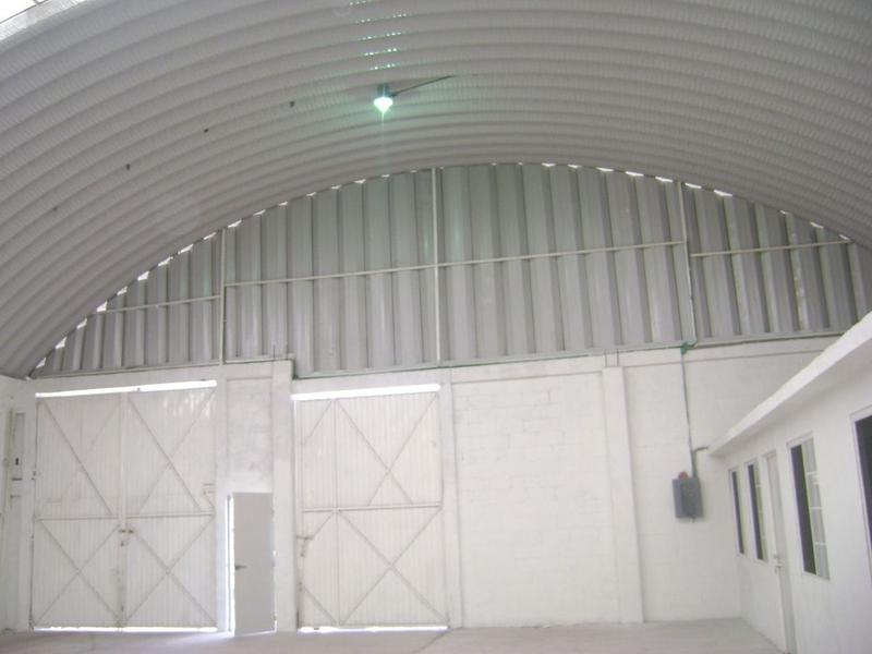 Foto Bodega Industrial en Renta en  Zona industrial Bruno Pagliai,  Veracruz  BODEGA EN RENTA CD INDUSTRIAL COCOTEROS