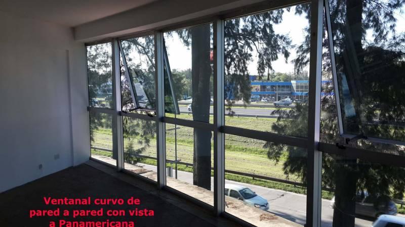 Foto Oficina en Venta en  Concord Pilar,  Countries/B.Cerrado (Pilar)  Concord Pilar al 200