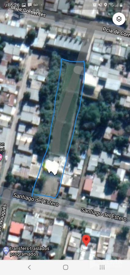 Foto Terreno en Alquiler   Venta en  Villa Lujan,  San Miguel De Tucumán  Santiago al 2900
