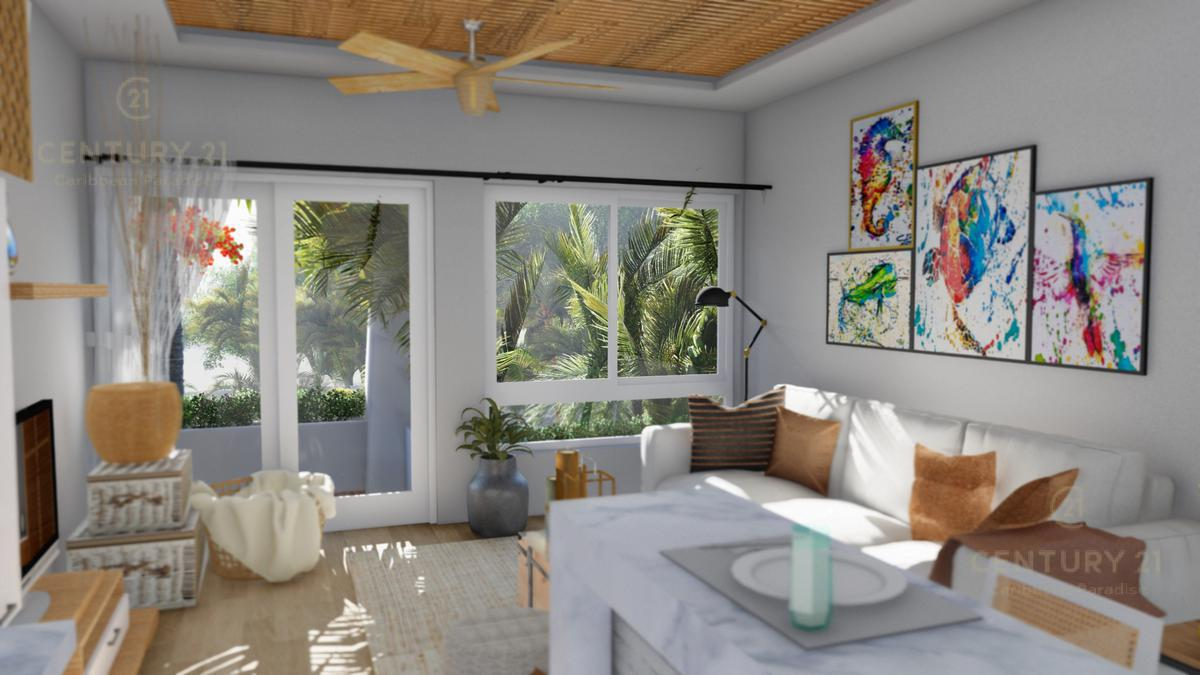 Cozumel Apartment for Sale scene image 13