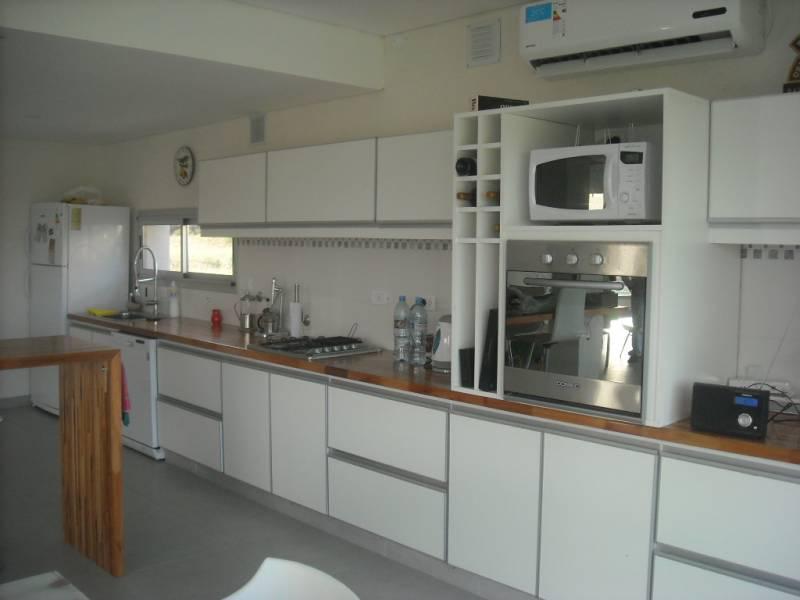Foto Casa en Alquiler temporario en  Costa Esmeralda,  Punta Medanos          Golf 472