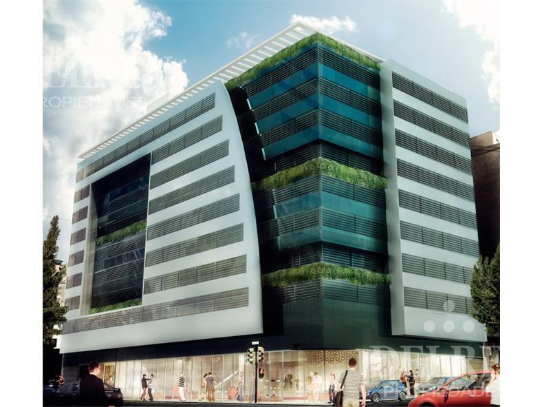 Foto Departamento en Venta en  Centro,  Montevideo  Colonia y Rio Negro Aprox