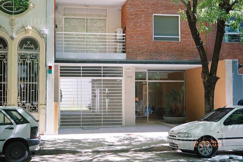 Foto Departamento en Alquiler en  Palermo Viejo,  Palermo  Concepcion Arenal al 2400