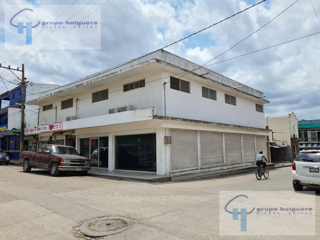 Foto Local en Renta en  Centro,  Ebano  LOCAL COMERCIAL EN ZONA CENTRO DE EBANO, SAN LUIS POTOSI