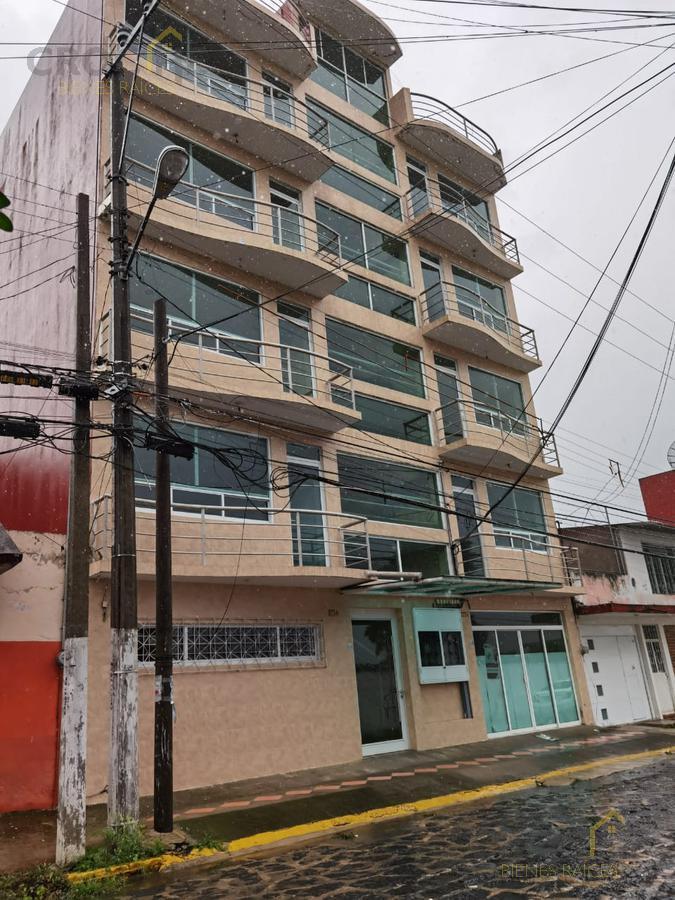 Foto Edificio Comercial en Venta en  Xalapa Enríquez Centro,  Xalapa  Edificio en venta en Xalapa Veracruz Zona Centro