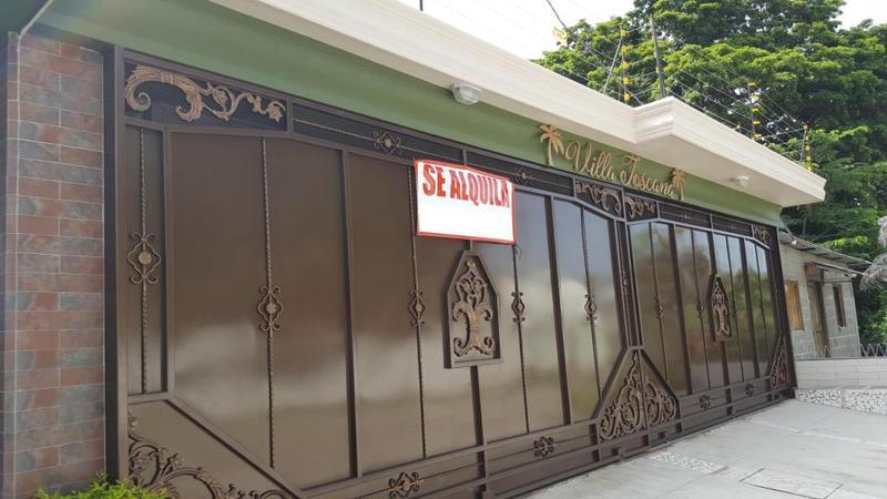 Foto Casa en Renta en  Moderna,  San Pedro Sula  Town House Col. Moderna en Renta