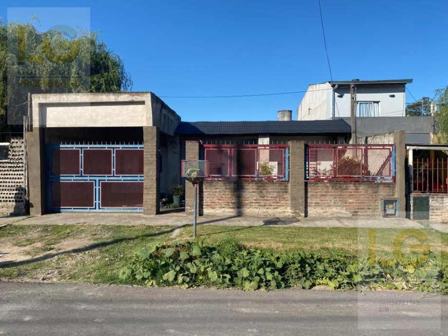Foto Casa en Venta en  Villa España,  Berazategui  150 3768