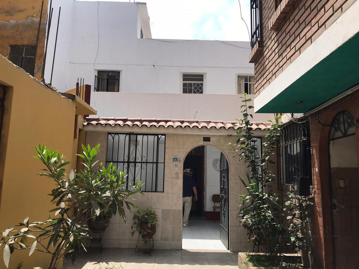 Foto Casa en Venta en  Los Olivos,  Lima  Los Olivos