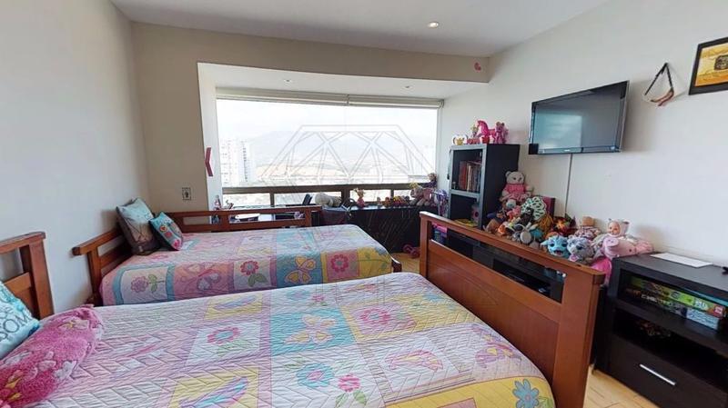 Foto Departamento en Venta en  Jesús del Monte,  Huixquilucan  BAJA PRECIO Departamento  venta con TERRAZA Residencial Limoneros (VW)
