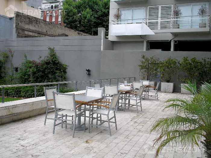 Departamento-Alquiler-Barrio Norte-CERVIÑO 4700 e/Sinclair