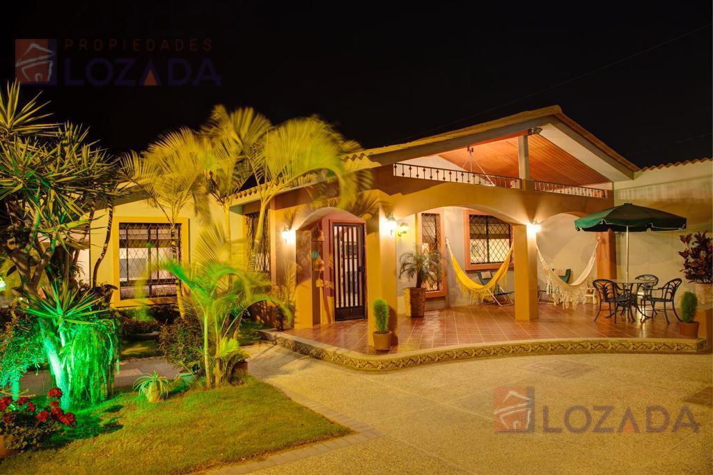 Foto Casa en Venta en  Costa de Oro,  Salinas  Costa de Oro