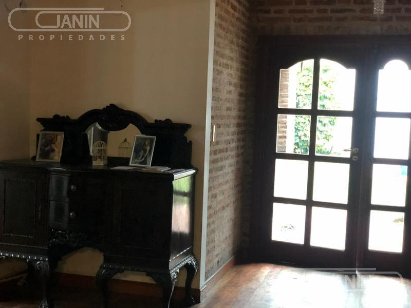 Foto Casa en Venta en  Barrio River,  Nuñez  Almirante Garcia al 900