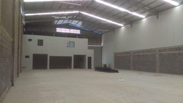 Foto Bodega Industrial en Renta en  Futuro Apodaca,  Apodaca  Bodega en Renta en Apodaca