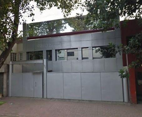 Foto Casa en Venta en  Anzures,  Miguel Hidalgo  Oficinas en renta en Anzures