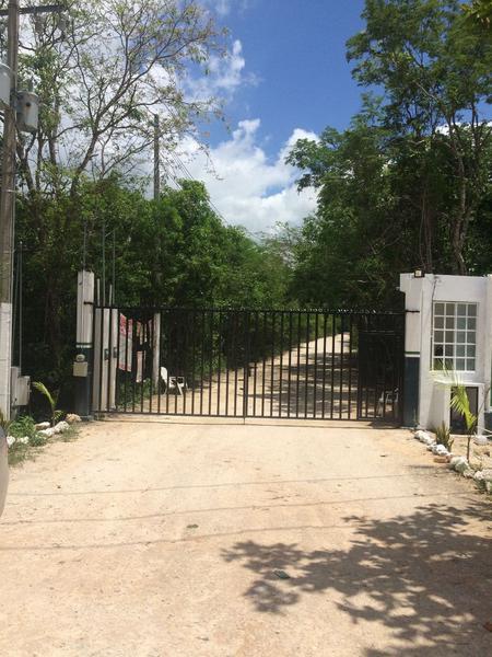Cancún Terreno for Venta scene image 5
