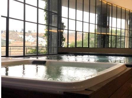 Foto Casa en Venta en  Lomas Country Club,  Huixquilucan  Casa en Venta a estrenar en Orizzonte Residencial, Lomas Country Club