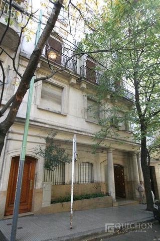 Foto Departamento en Alquiler en  Recoleta ,  Capital Federal  Rodriguez Peña al 1900 2º