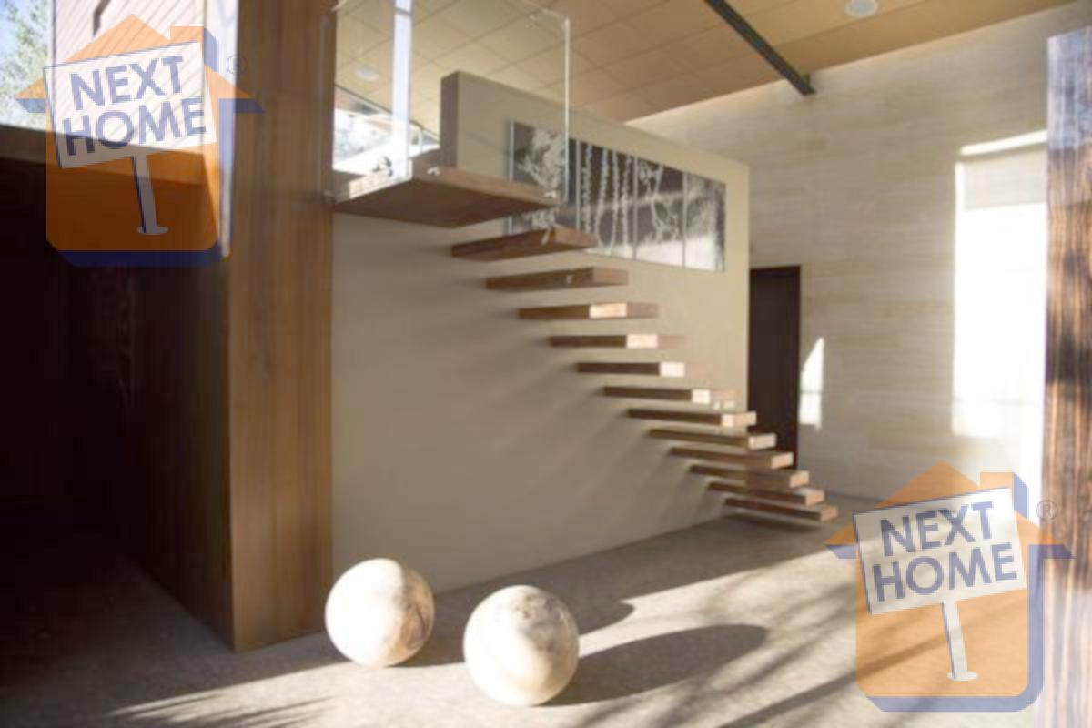 Foto Casa en condominio en Venta en  Santa Fe Cuajimalpa,  Cuajimalpa de Morelos  VENTA CASA BOSQUES DE SANTA FE