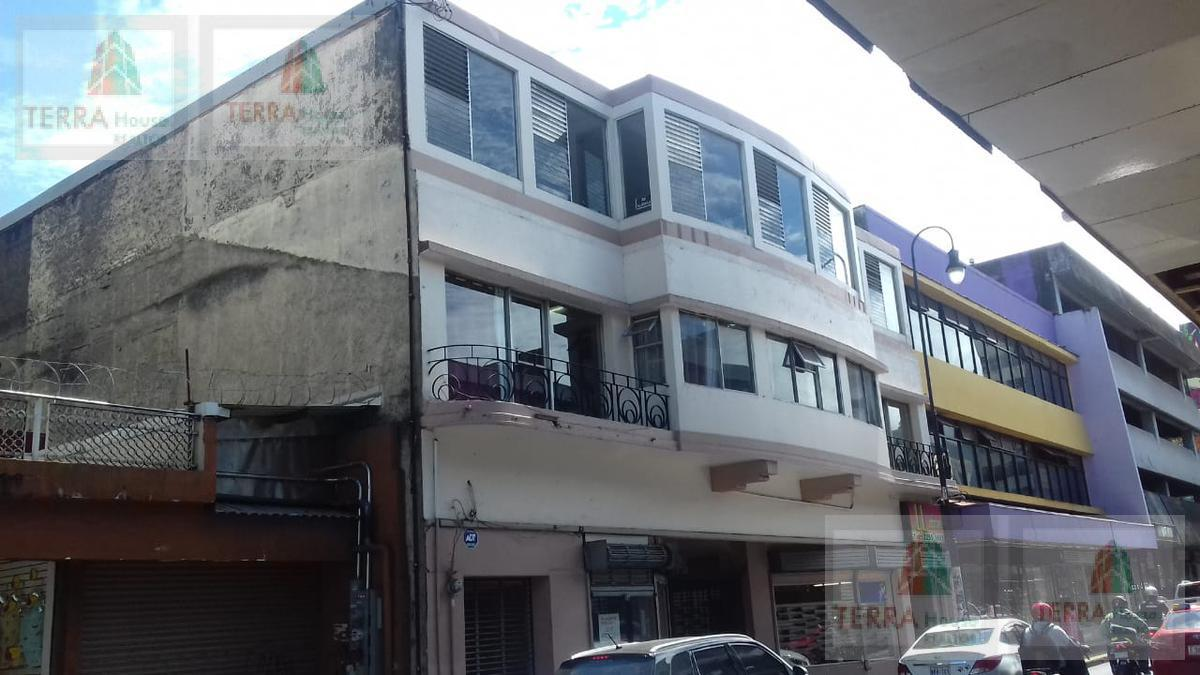 Foto Edificio Comercial en Venta |  en  Carmen,  San José  San José Centro