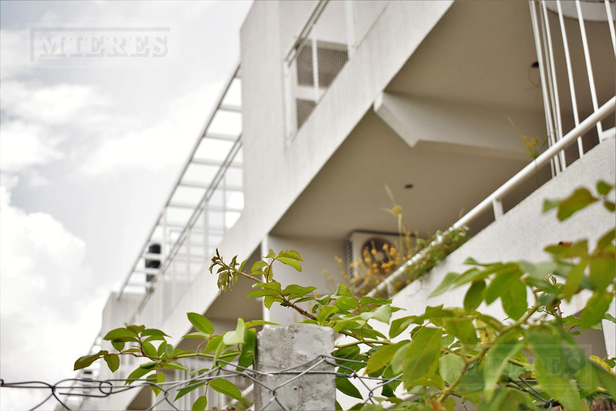 Mieres Propiedades - Departamento de 2 ambientes en Tortugas Green