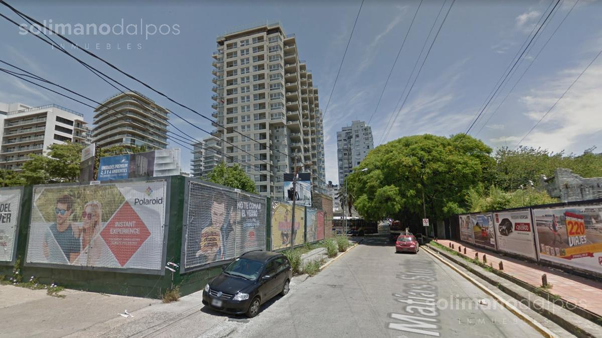 Foto Terreno en Venta en  Olivos-Vias/Rio,  Olivos  Matias Sturiza al 400