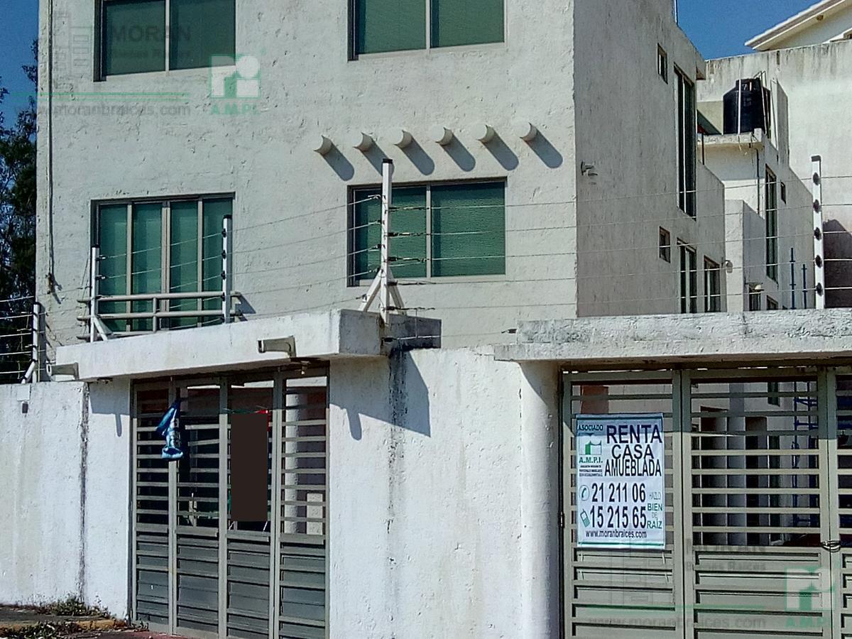 Foto Casa en Renta en  Fraccionamiento Paraíso Coatzacoalcos,  Coatzacoalcos  Diego Rivera No. 200-4