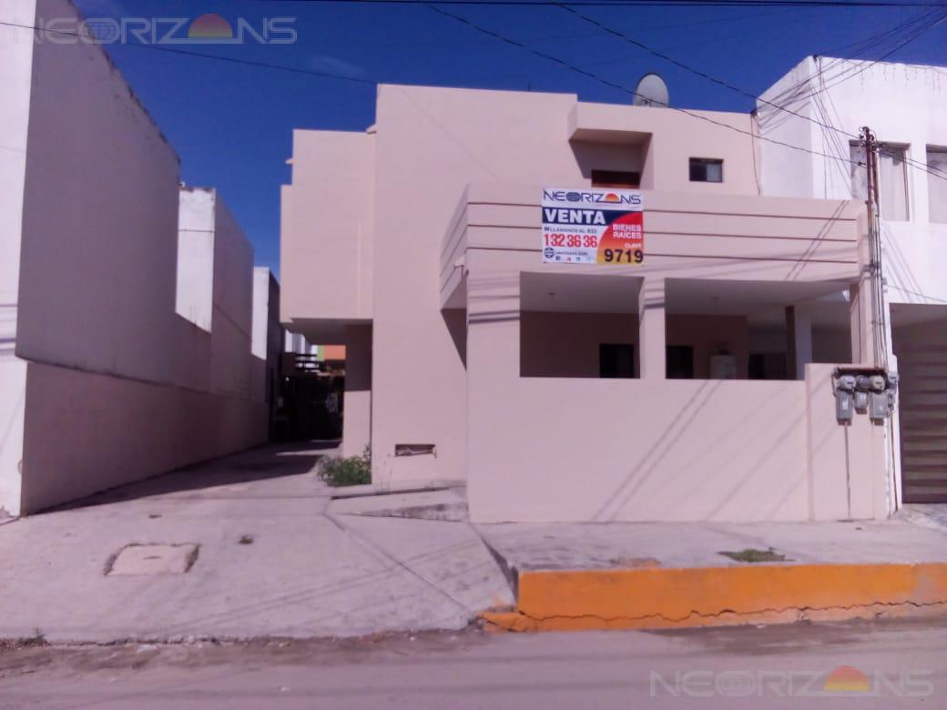 Foto Casa en Venta en  Héroe de Nacozari,  Ciudad Madero  Venta de Casa en Madero Col. Lucio Blanco Sector Héroes de Nacozari