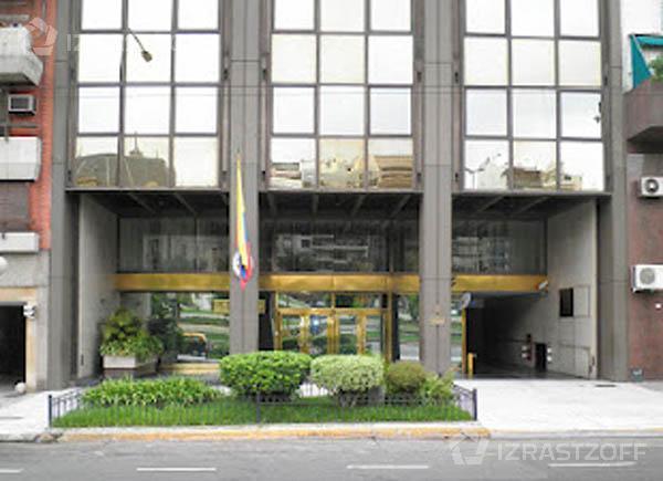 Oficina-Alquiler-Barrio Norte-CARLOS PELLEGRINI 1300 e/JUNCAL y ARROYO