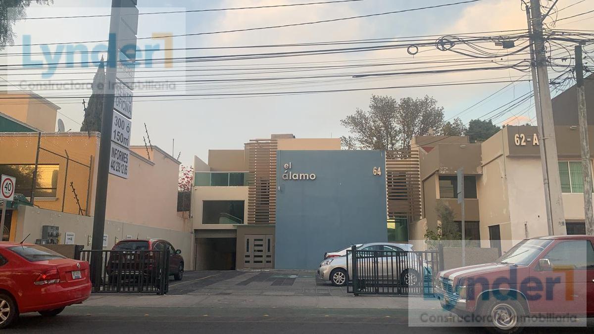 Foto Oficina en Renta en  Alamos 2a Sección,  Querétaro  OFICINA EN RENTA EN ÁLAMOS 2A SECCIÓN QUERÉTARO