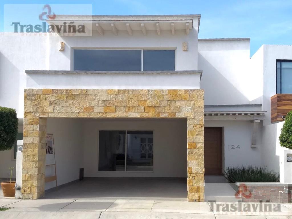 Foto Casa en Renta en  Residencial Punta del Este,  León  Punta del Este RENTA SOLA O AMUEBLADA