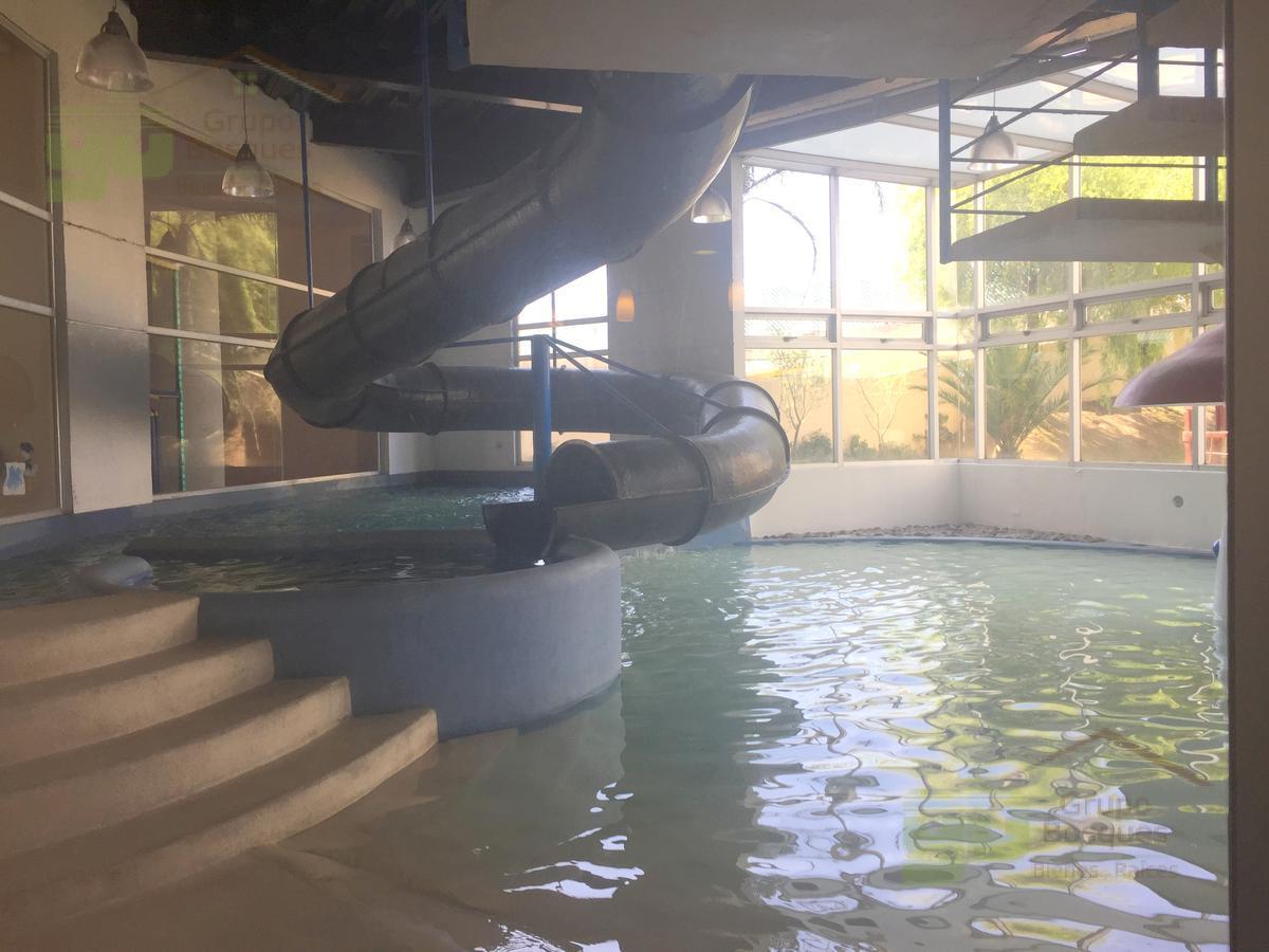 Foto Departamento en Renta en  Jesús del Monte,  Huixquilucan  Departamento en Renta en Residencial Aquario, Interlomas, Huixquilucan