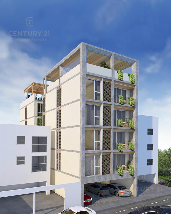 Solidaridad Apartment for Sale scene image 17