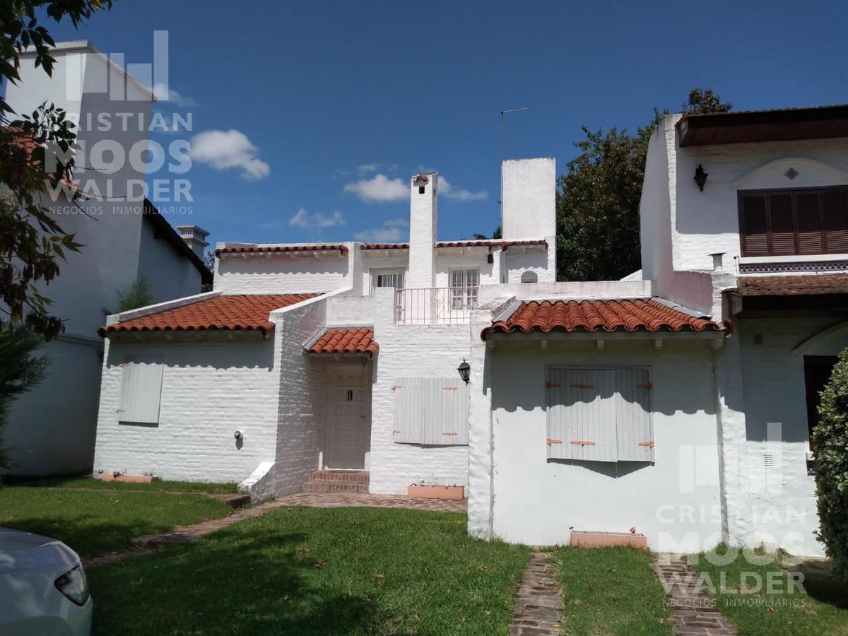 Foto Casa en Alquiler en  Aranjuez,  Countries/B.Cerrado (Escobar)  Country Aranjuez Cristian Mooswalder Negocios Inmobiliarios