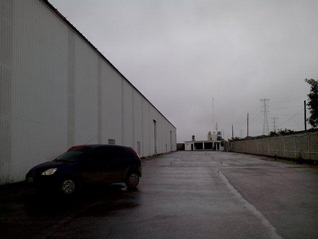 Foto Bodega Industrial en Venta en  Altamira,  Altamira  B-054  NAVE  INDUSTRIAL EN VENTA ALTAMIRA TAMAULIPAS.