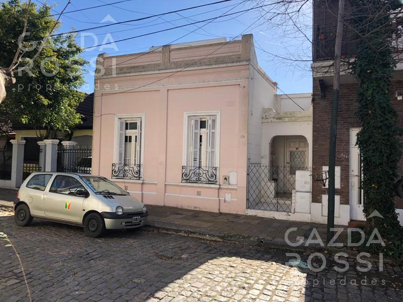 Foto Casa en Venta en  Temperley,  Lomas De Zamora  Pichincha 371