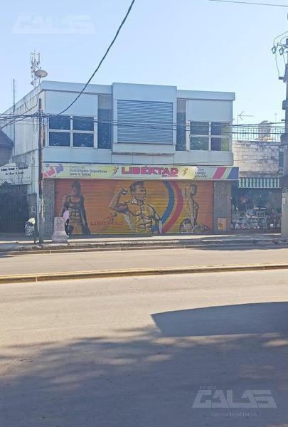 Foto Local en Venta en  Libertad,  Merlo  Eva Peron al 3900