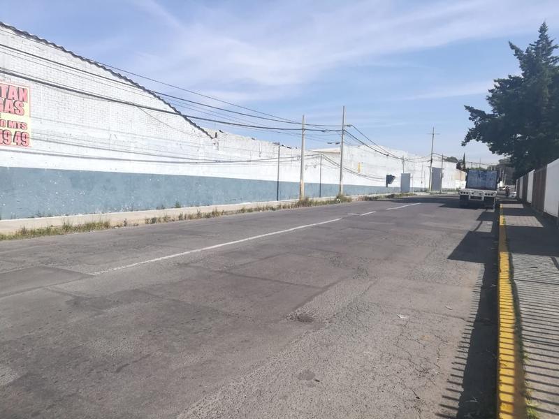 Foto Bodega Industrial en Renta en  Ciénega,  Puebla  Bodega Industrial en Venta o Renta en Ignacio Zaragoza Puebla
