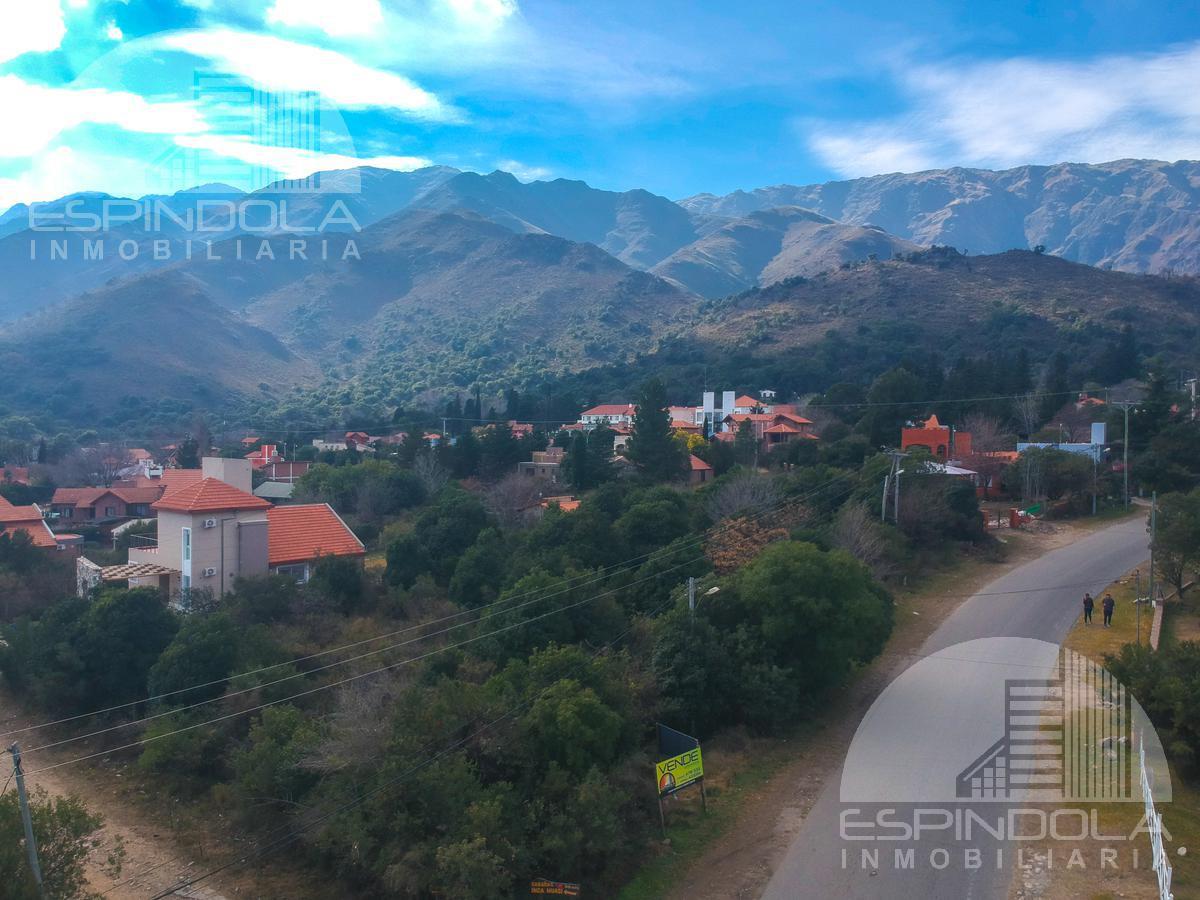 Foto Terreno en Venta en  Rincon Del Este,  Merlo  Ruta 5