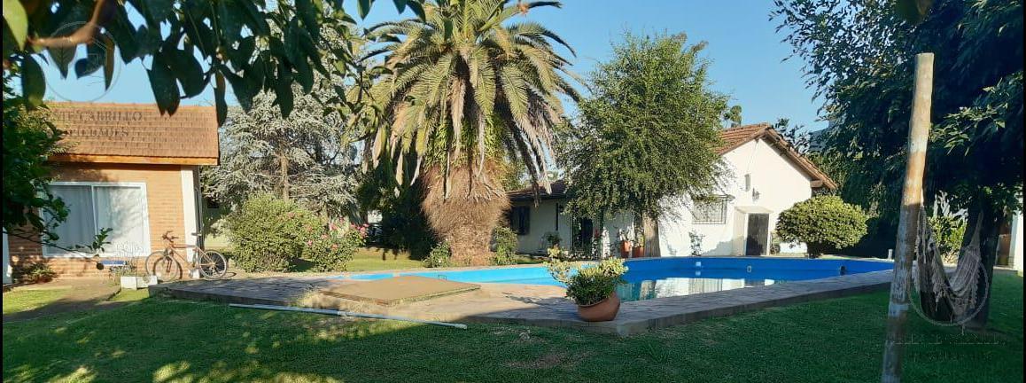 Foto Casa en Venta en  Parada Robles,  Exaltacion De La Cruz  El Paraiso km 21.960