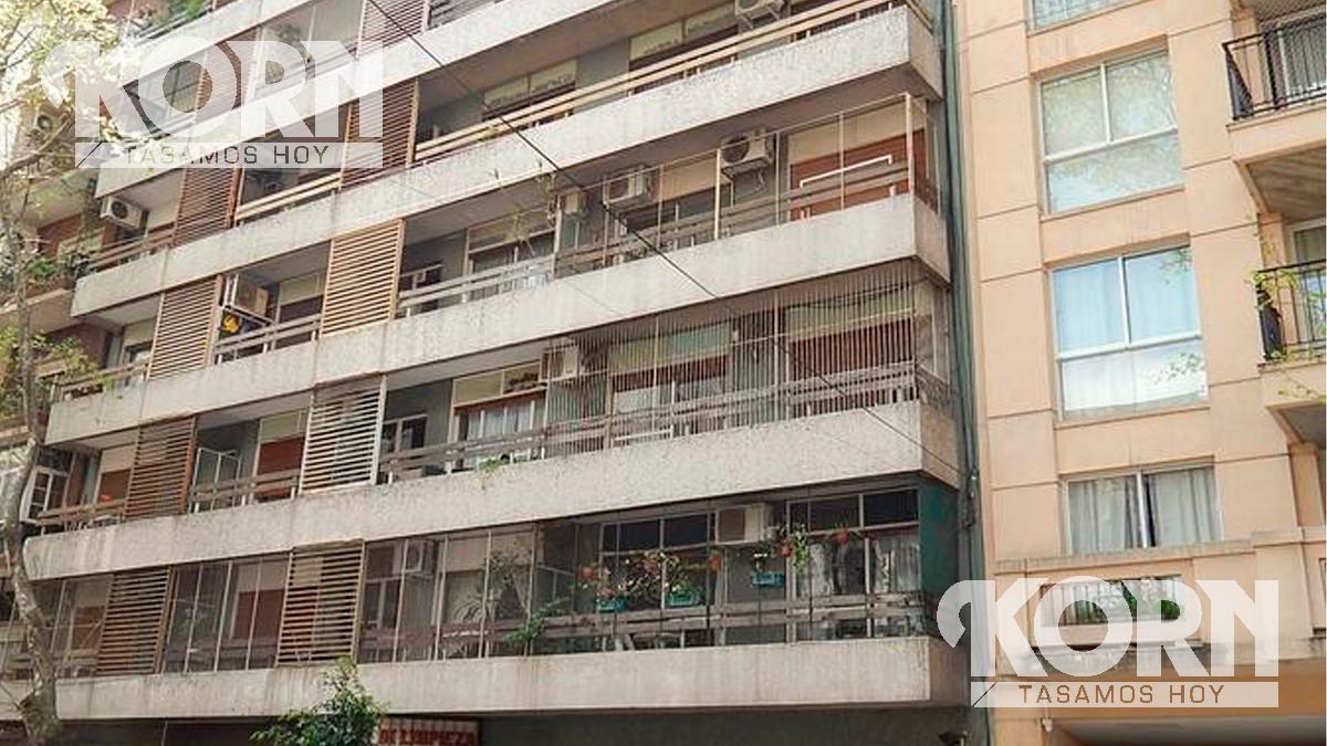 Foto Departamento en Alquiler en  Barrio Norte ,  Capital Federal  BERUTI al 3400 entre BULNES y SALGUERO
