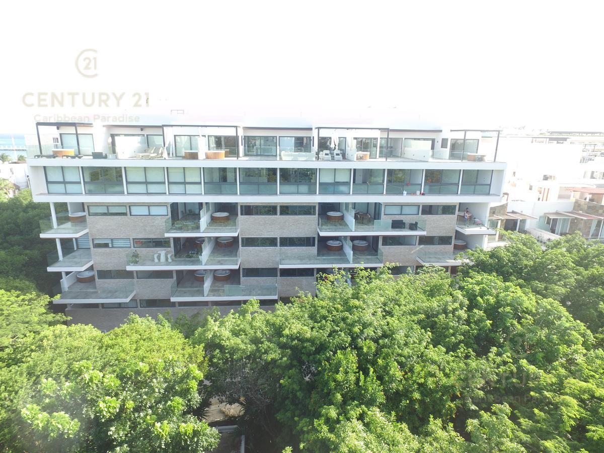Playa del Carmen Apartment for Sale scene image 51