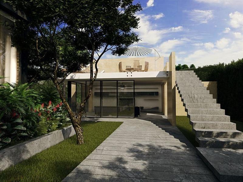 Foto Departamento en Renta en  Temozon Norte,  Mérida  Emerald Departamento en Renta Temozón Mérida Yucatán