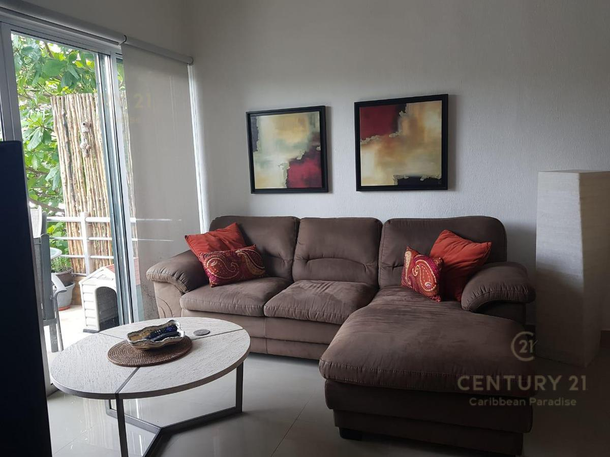 Playa del Carmen Apartment for Sale scene image 7