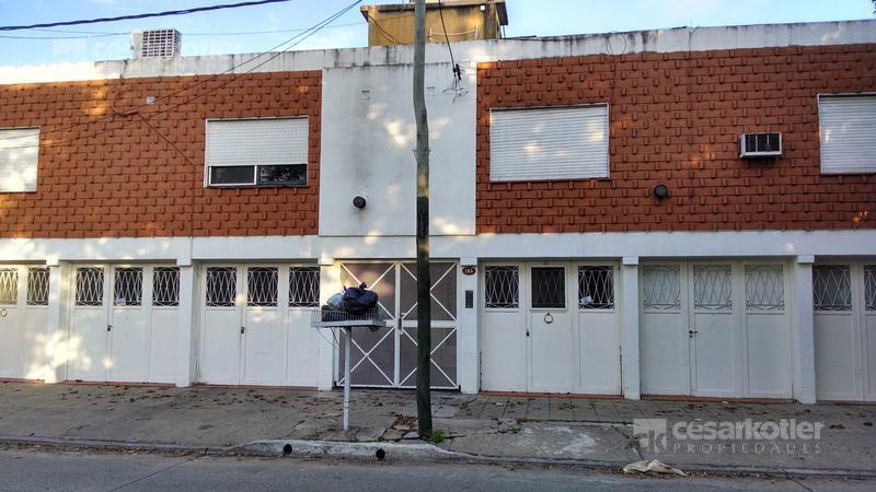 Foto Departamento en Venta en  Temperley Este,  Temperley  Condarco 165, 1ºPiso, Depto. 8