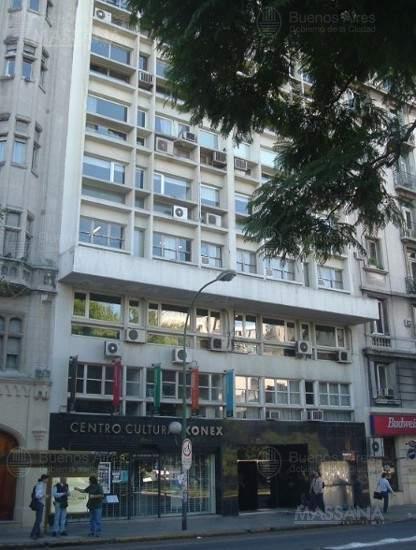 Foto Oficina en Venta | Alquiler en  Tribunales,  Centro  Av. Córdoba al 1200