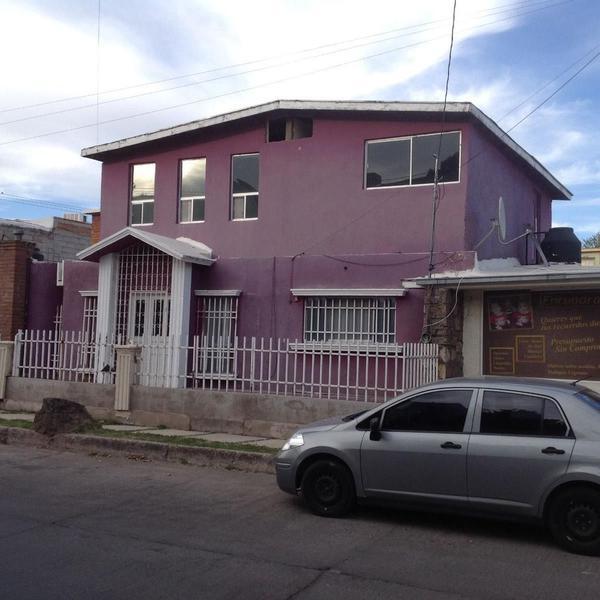 Foto Casa en Venta en  Fuentes del Santuario,  Chihuahua  Casa Venta Fuentes del Santuario con Local $2,500,000 A6 ECG1